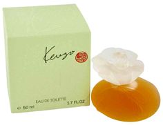 Kenzo Kenzo perfume - a fragrance for women 1988
