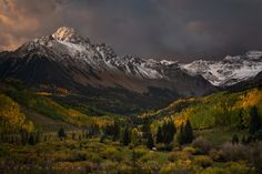 Dark Towers by Sean Bagshaw on 500px