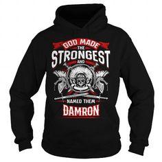 Cool DAMRON, DAMRONYear, DAMRONBirthday, DAMRONHoodie, DAMRONName, DAMRONHoodies T-Shirts