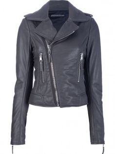 Kris Jenner Jacket. Balenciaga - Classic Biker Jacket worn by Kris on Keeping Up With The Kardashians. Kris Jenner Outfit. Shop it http://www.pradux.com/balenciaga-classic-biker-jacket-26803?q=s26