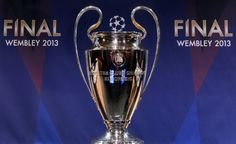 Sorteggi Champions League: sono stati truccati!