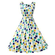 Mutelamb Women Sleeve Swing Vintage Print Doll Prom Dress... https://smile.amazon.com/dp/B01JKM74JI/ref=cm_sw_r_pi_dp_x_cChnybNZ800EY