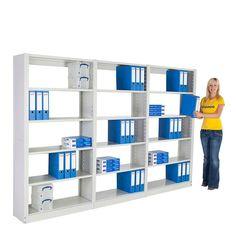 Ưu điểm các loại tủ kệ sắt sơn tĩnh điện làm kệ hồ sơ lưu trữ tài liệu. Địa chỉ cung cấp kệ thép v lỗ  chất lượng tphcm.
