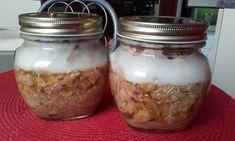 Crockpot, Slow Cooker, Mason Jars, Recipes, Mason Jar, Ripped Recipes, Crock Pot, Crock Pot
