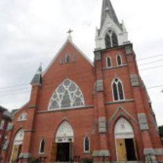 St. Francis of Assisi Church, Naugatuck, Connecticut  ❤