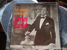 CARLOS GARDEL - Foto 1