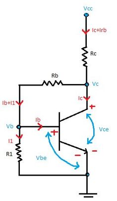 Dual Feedback Biasing Circuit