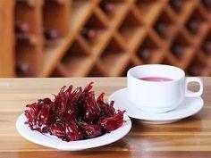 Những bài thuốc chữa bệnh từ hoa Hibiscus – Atiso đỏ: Trà Hồng Hoa, Trà Atiso đỏ, trà Hibiscus