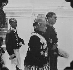 Old Pictures, Old Photos, Surakarta, Dutch East Indies, Javanese, Yogyakarta, Historical Pictures, Black History, Royals