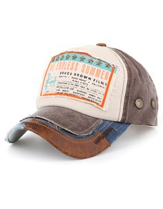Endless Summer Vintage Cap. Now on Sale: http://www.amazon.com/Distressed-Vintage-Trucker-Endless-Baseball/dp/B00BG4S7HW/ref=sr_1_2?m=A23PJQDJ26TT67&s=merchant-items&ie=UTF8&qid=1397644255&sr=1-2