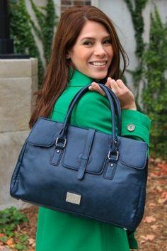 Love Jenna Kator hangbags!!!