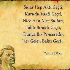 Her gelen baktı geçti. Writer Quotes, Book Writer, Sufi Poetry, Like Quotes, World Of Books, Islamic Quotes, Cool Words, Literature, Motivational Quotes