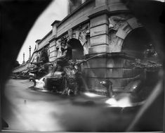 Tips and Techniques: Pinhole Photography