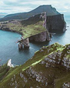 Faroe Islands, Scotland