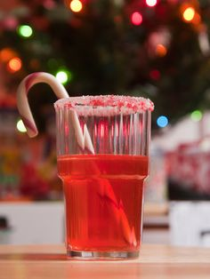 The Old Country Blog : Peppermint Margaritas & Christmas Movies