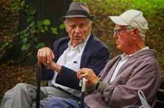 Seniors: Tens of millions of elderly are abused each month – UN health agency reports
