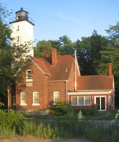 THE BEST WAY TO CHAT IN FRONT OF CLECHE PEOPLE IS FROM THE HEART, NOT QUOTING.Lighthouses of Northwestern PA