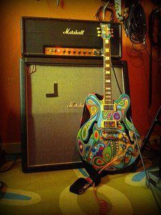 Cool guitar!!!