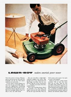 Murray Lawn Mower Manuals