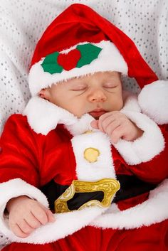 You have a new baby and Christmas is the time of year to put this darling in the sweetest outfit! Santa Baby outfits are always a. Christmas Images Free, Baby Christmas Photos, Great Christmas Gifts, Kids Christmas, Merry Christmas, Christmas Outfits, Christmas Cards, Xmas, Santa Baby