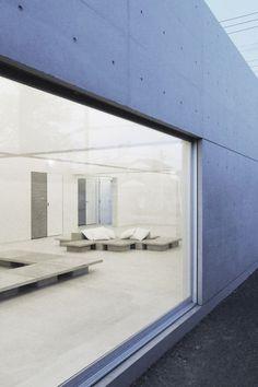 Ken Takahashi . HOUSE IN HIMEMIYA . Saitama (5)