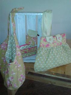 Tasche von *♥* Natürlich Kreativ *♥* auf DaWanda.com