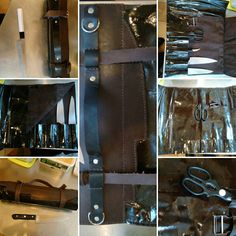 Скрутка для ножей