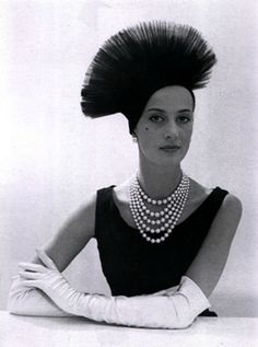 Babe Paley !