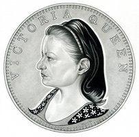 Queen Jude Victoria by TheNightGallery