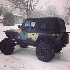 """Beyond the Wave #jeepBEEF by @Walter Heid """"Lets do it!!!!"""" #Padgram"""