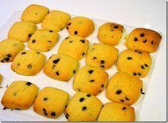 Biscuits, Recipies, Vegan, Cookies, Fruit, Blog, Greek Beauty, Recipes, Food Recipes