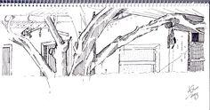 #sketches, #bocetos, #estilográfica, https://www.facebook.com/javierpazosuarez