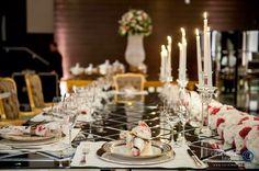 Muito amor por essa mesa dos noivos!  #noivas #bride #casamento #wedding #weddinginspiration #photo #love #eventos #projetos #partydecor #partydesign #design