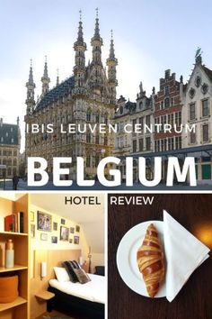 ibis Leuven Centrum - a hotel review - Roaming Required