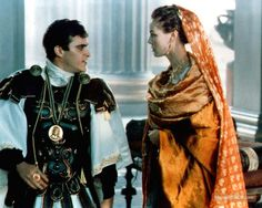 Gladiator - Publicity still of Connie Nielsen & Joaquin Phoenix. The image measures 1500 * 1200 pixels and was added on 21 July Gladiator Maximus, Gladiator 2000, Movie Costumes, Cool Costumes, Keanu Reeves, Joaquin Phoenix Gladiator, Miss Friend, Roman Dress, Russell Crowe