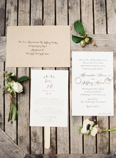 Gallery & Inspiration   Category - Invitations   Picture - 1381769