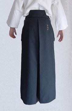 male japanese martial arts trousers - Google Search