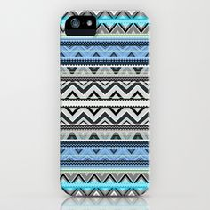 Mix #76 - Double Size iPhone & iPod Case by Ornaart - $35.00