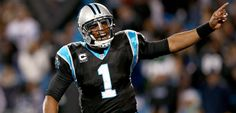Cam Newton, Panthers rebound to beat Jets, clinch wild card