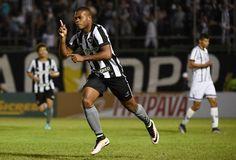 BotafogoDePrimeira: Botafogo vai de Tanque às oitavas, elimina Bragant...