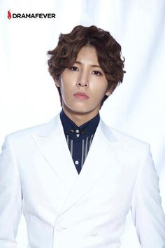 No Min Woo Photoshoot for FULL HOUSE TAKE TWO