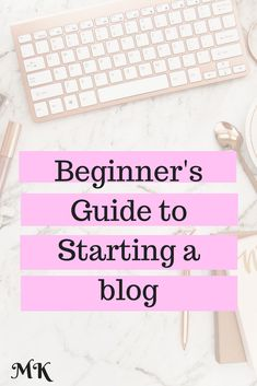 Beginner's Guide to Starting a Blog In this beginner's guide to starting a blog, I am going to cover what software you need to start a blog. I'll then go on, in part B of this blog and show you how to upload your domain (website ) to WordPress, via a host. In this …