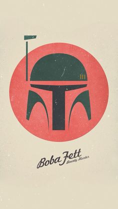 Boba Fett , Bounty Hunther