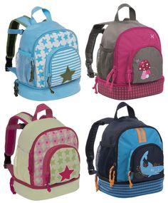 Lassig Mini Backpack - Children s Travel  f3664822c8ed8