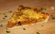 Gombás húsos pite recept Chef Gordon Ramsay, Lasagna, Quiche, Food And Drink, Breakfast, Cake, Ethnic Recipes, Master Chef, Finger Food