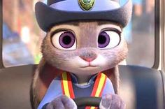 "Which ""Zootopia"" Character Are You?"