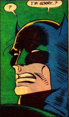….viaTHECOMICS VAULT/Via Flickr: From Batman Annual #1 (1987)…..
