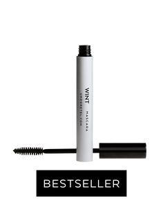 Wow-Wimpern: Diese natürliche Mascara sorgt für lange Wimpern#wimpern #makeup #schminken #augen #beautiful #trending #ellegermany #mascara #natürlich #wint #kosmetik