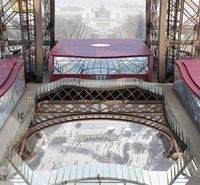 Tour Eiffel schedule and prices