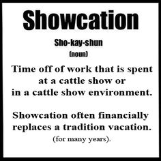 For every kind of livestock show. Show Cows, Show Horses, Show Steers, Cow Quotes, Show Cattle, Cattle Barn, Beef Cattle, Showing Livestock, Livestock Judging